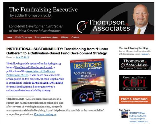 The-Fundraising-Executive